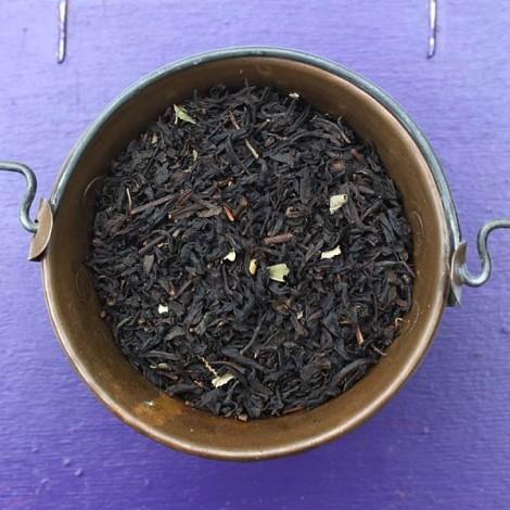 "Thé noir de Chine aromatisé ""Malinki"" - en vente"
