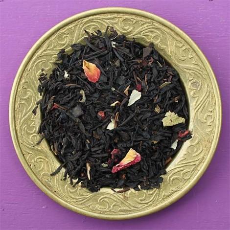 """thé noir aromatisé """"Démon de minuit"""""""