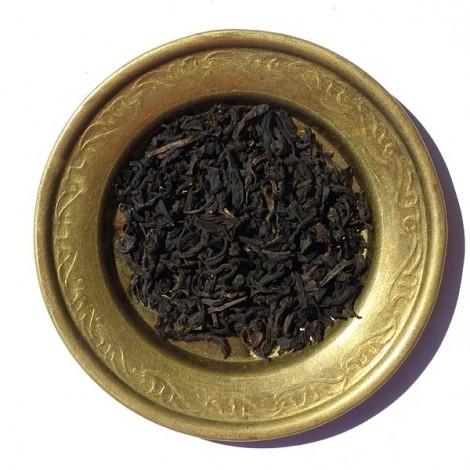 Thé fumé - thé noir de Chine Lapsang Souchong