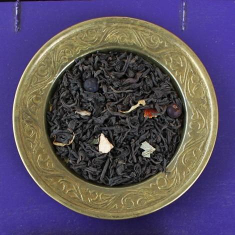 """Thé """"L'Aigle Noir"""", thé Pu'Er ou thé rouge de Chine - en vente"""