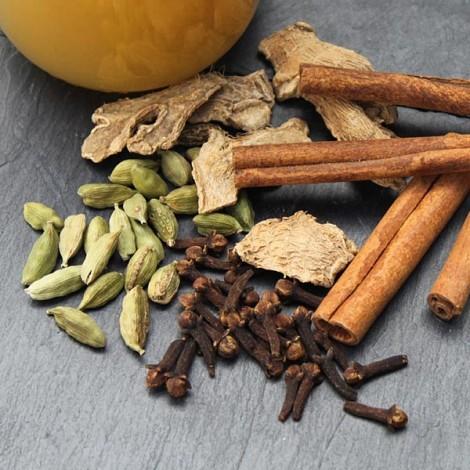 Mélange d'épices pour préparation d'Hypocras