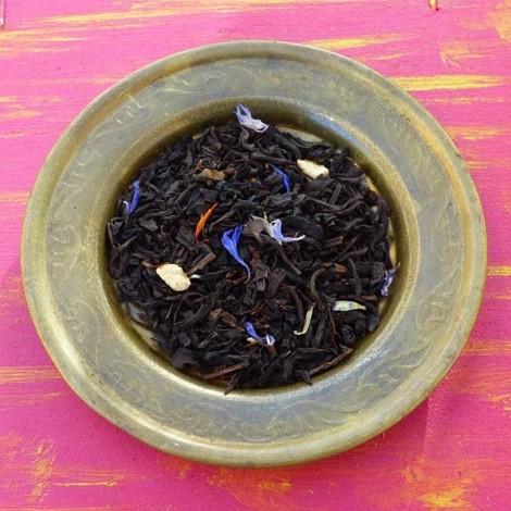 Tourbillon, thé noir Chine et thé fumé en vente en ligne